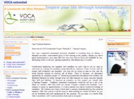 VOCA Extended